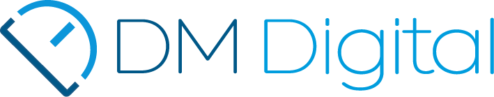 DM Digital Logo